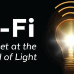 What is Li-Fi (Light Fidelity) Technology?