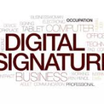 What is Digital/electronic Signature and How it work?