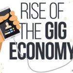 the rise of gig economy